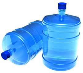 Resultado de imagem para galão de agua mineral